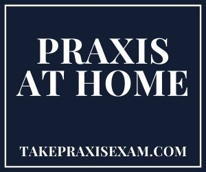Praxis at Home